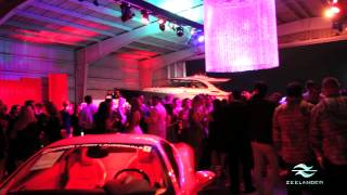 Zeelander Yachts -American Heart Association Gala 2013