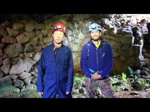Protecting Caves & Relict Habitats on Rapa Nui (Easter Island)