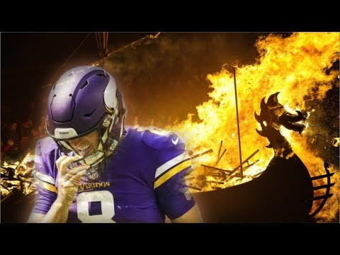 Film Study: Was Kirk Cousins The Vikings problem in 2018?