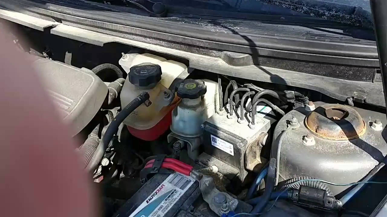 How To Run Stereo Wiring In A Chevy Malibu From 08 12 Youtube 2011 Delphi 2 Speaker Diagram