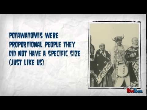 The potawatomi tribe