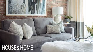How To Live Large In A Small Condo