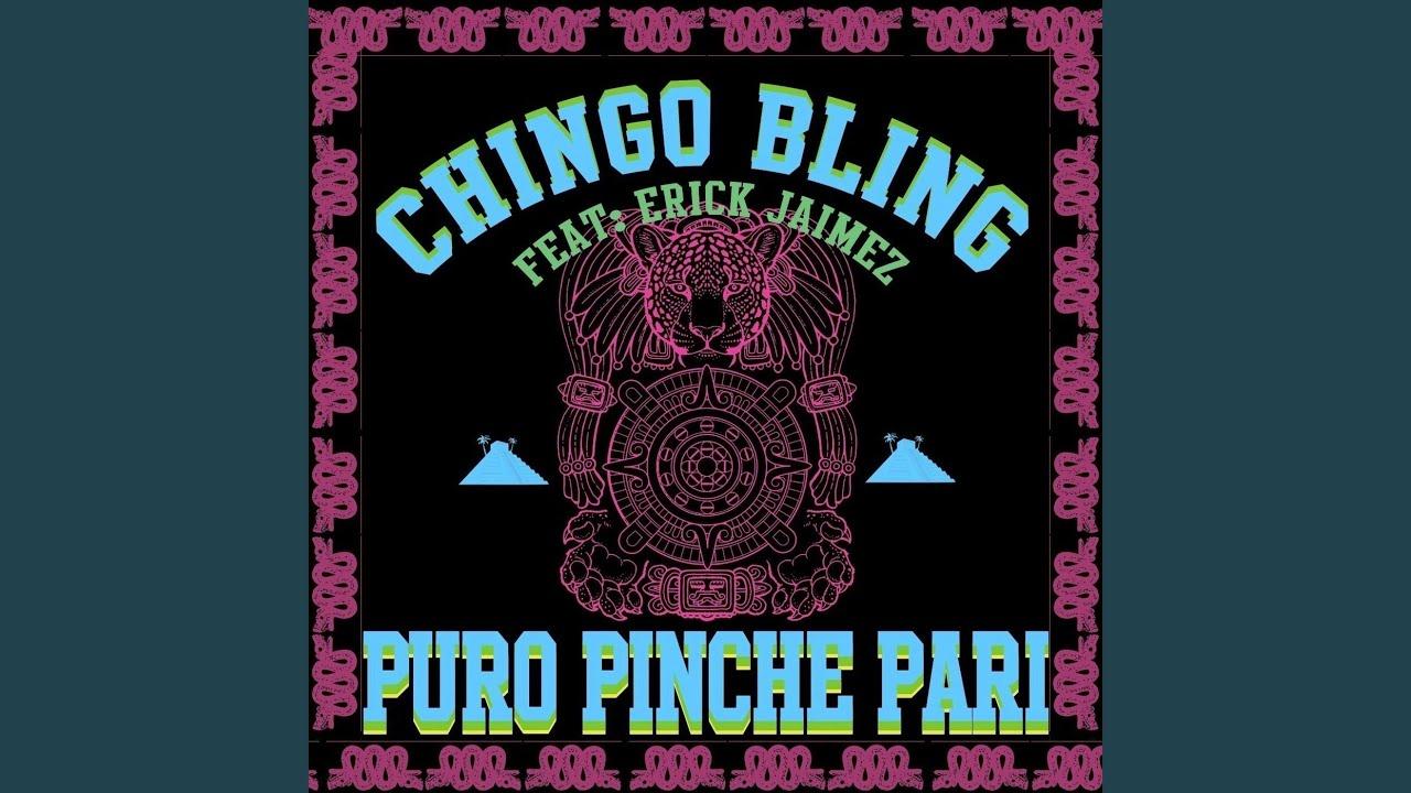 Puro pinche pari translation