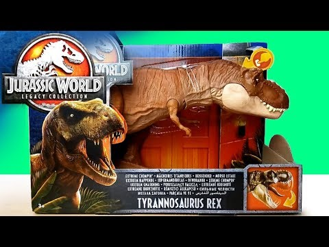 Jurassic World 174 Minifigure Toy Blind Bags Walmart