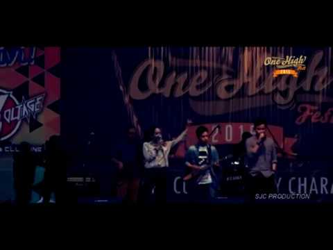 HIVI Live ( FULL CONCERT ) ( One High Fest 2015 )
