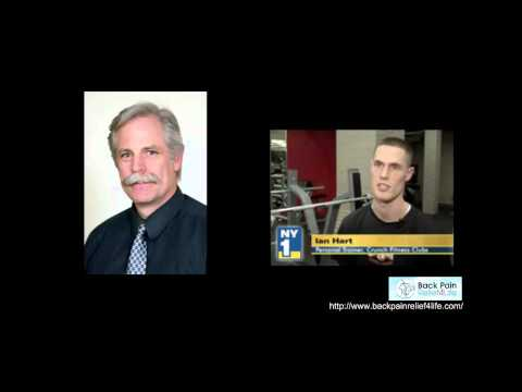 Lower Back Pain and Exercise Myth Busted by Dr. Stuart McGill Part 1