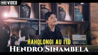 Hendro Sinambela - Haholongi Au Ito | Lagu Batak Terbaru 2020-2021