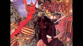 Santana  Singing Winds, Crying Beasts