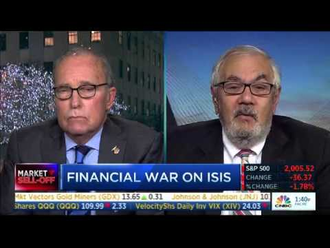 The Financial War on Terror
