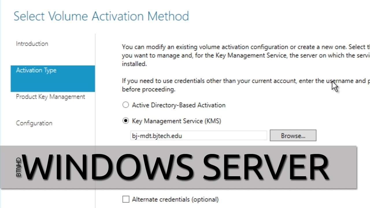add windows 7 kms key to kms server 2012 r2