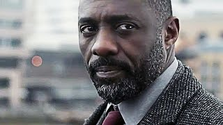 LUTHER THE MOVIE Trailer (2015) Idris Elba BBCThriller