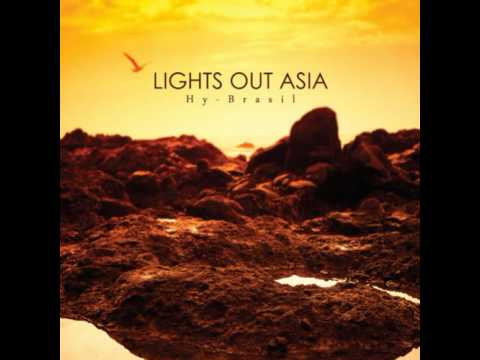 Lights Out Asia - Running Naked Through Underground Cities