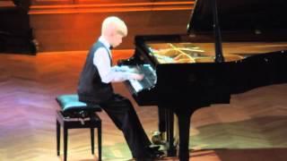 Чайковский-Плетнёв Анданте-Маэстозо из балета Щелкунчик Александр Малофеев