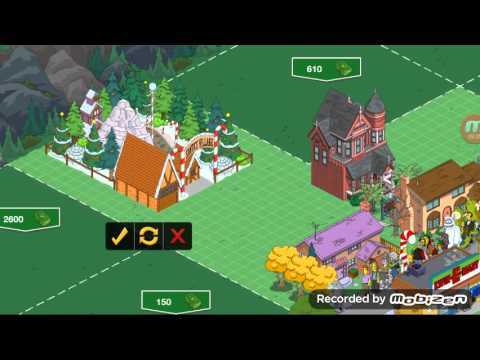 The Best Simpsons Tapped Out Hack!!