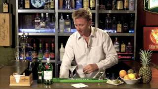 How To Make A Gibson Martini Cocktail - Drink Recipes From The One Minute Bartender
