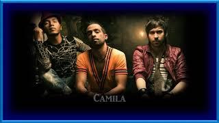 Camila eres el amor de mi vida