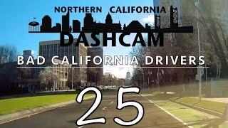 Bad California Drivers 25