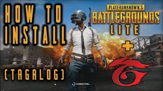 Gambar cover How To Download and Install PUBG Lite in Philippines 2019 EASY | Tagalog