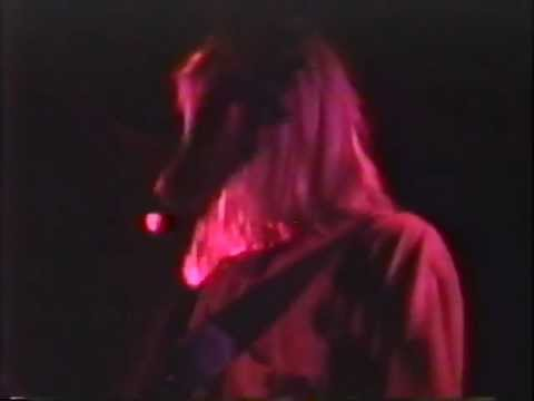 Lenny in Athens, GA Circa 1991