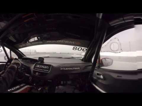 360º Video 24H Dubai Autodrome Yusif Bassil CAM 1