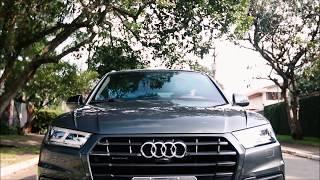 Novo Audi Q5 2019 Security blindado de fábrica - preço e detalhes - Brasil - www.car.blog.br
