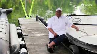 Motivasi Islami & Renungan Al-Quran: Menjalani Kehidupan - Ustadz Amrullah Akadhinta