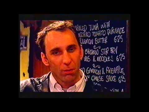 Will Self Meets Mike Leigh (BBC TV Interviews, 2000)