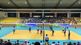 Sanest Khánh Hoà vs Biên Phòng