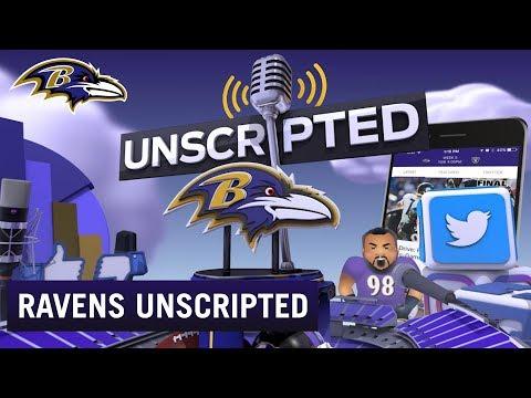 Concerns After Ravens' First Loss | Ravens Unscripted