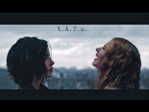 t.A.T.u. Documentary Comeback 2012-2014