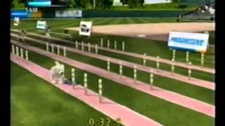 Petz Sports - Wii - City Cup - Final Race