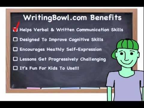 Creative Writing 4 Kids