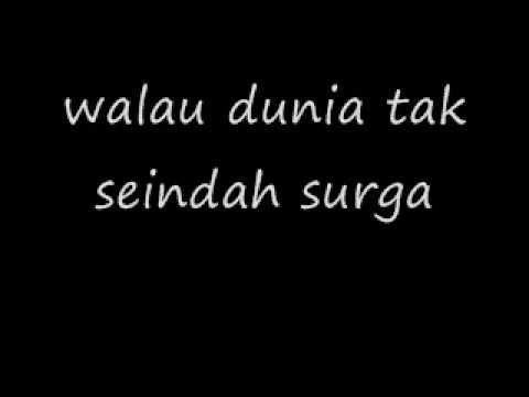 Nidji-laskar pelangi lyrics