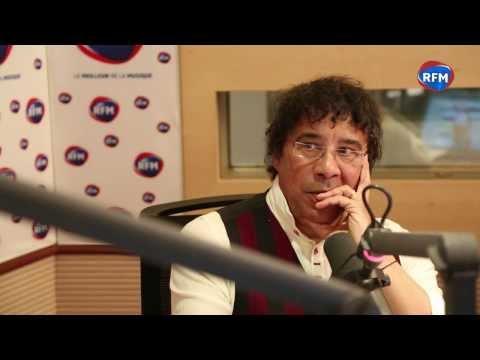 Interview V.I.P RFM de Laurent Voulzy