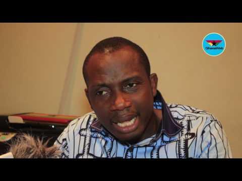 I prayed, fasted for Kofi Adjorlolo, Lebene breakup - Counselor Lutterodt
