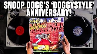 Discover Classic Samples Used On Snoop Doggy Dog's 'DoggyStyle'