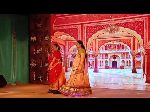 wedding-song-hariyala-banna-aaya-re-(dance-perfomance-choreography-by-mr.abhishek)