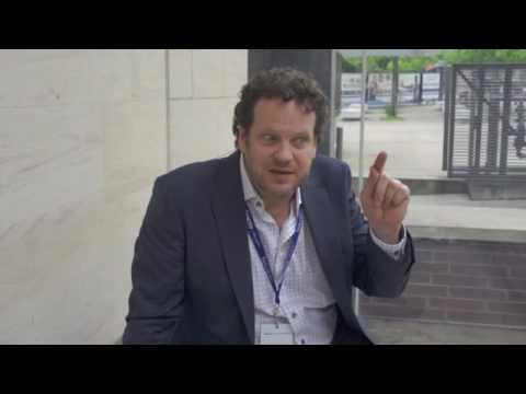 IdeaCity17-Interview with Soulpepper founder Albert Schultz