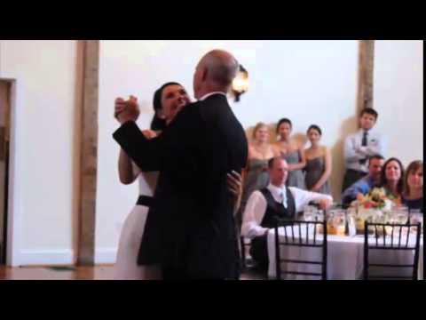 Estabrook/ Gibson Father Daughter Dance--Little Miss Magic, Jimmy Buffett
