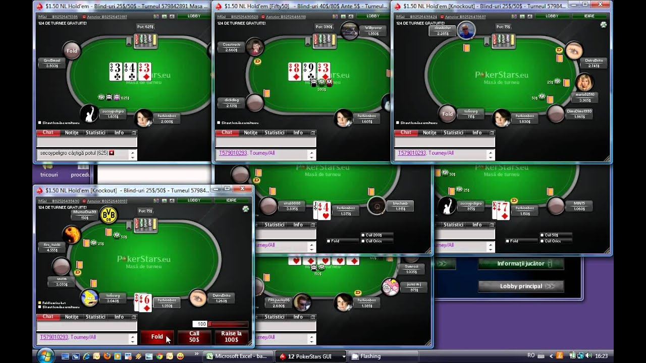 how to add money on pokerstars