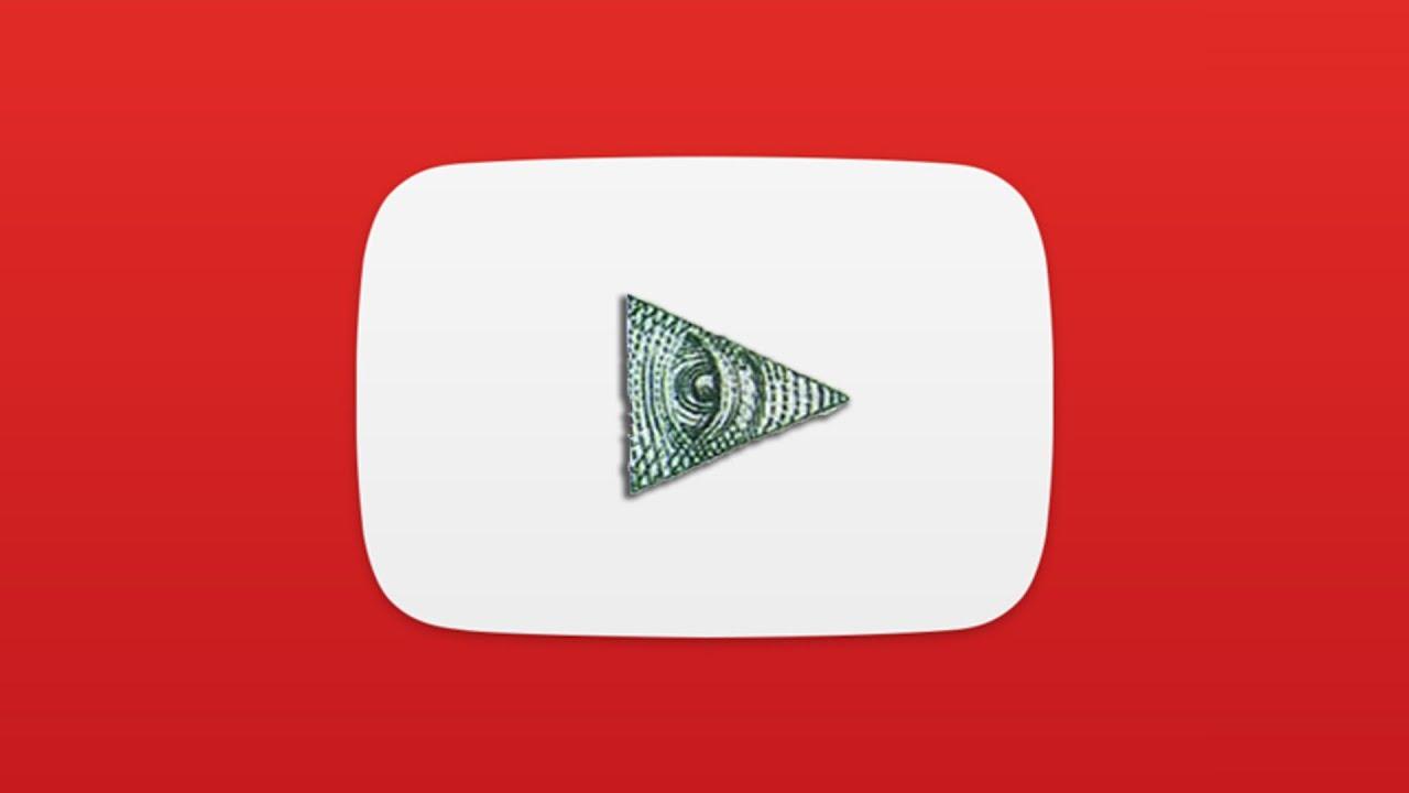 Youtube - Youtube Is Illuminati