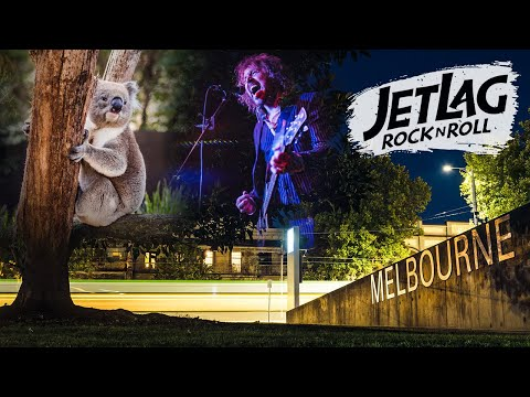 JetLag RocknRoll: Melbourne Travel Guide