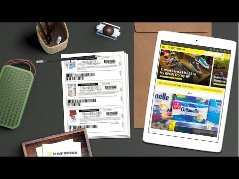 How To Coupon | Ultimate Quick Start Guide To Couponing