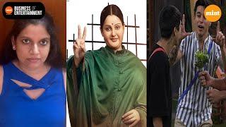'Thalaivii' set for profits despite dull box office | Business of Entertainment