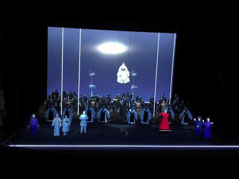 Coro Intermezzo | Ensayos | Turandot