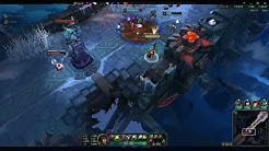 [ARAM-40] Cassiopeia Carry (League of Legends Gameplay Commentary)