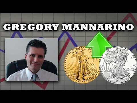 Gold Price Will Meltup, There is No Price Discovery in Any Asset Class - Gregory Mannarino Interview