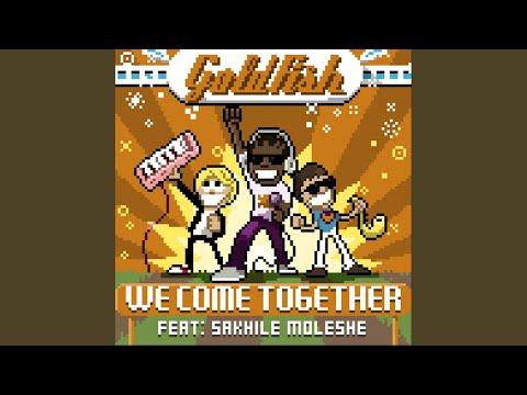 We come together (Fishy beat radio edit)
