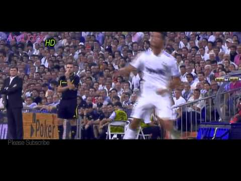 Cristiano Ronaldo - Animals ft. Maroon 5 HD