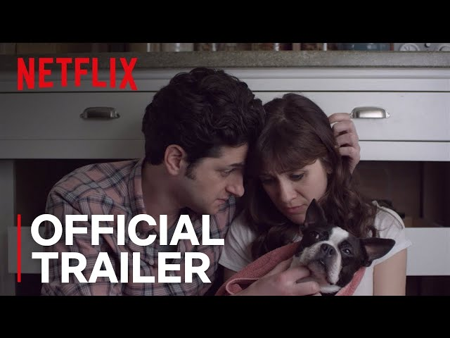 Happy Anniversary | Official Trailer | Netflix